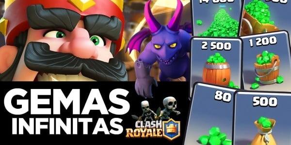 hack de clash royale apk descargar