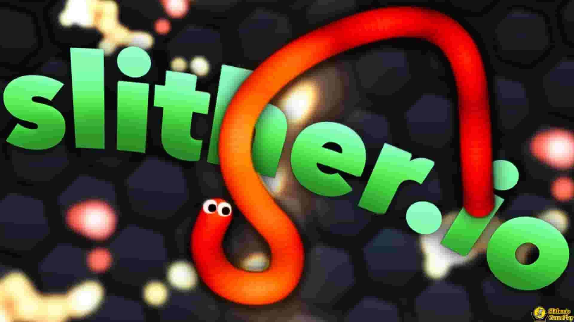 slither io