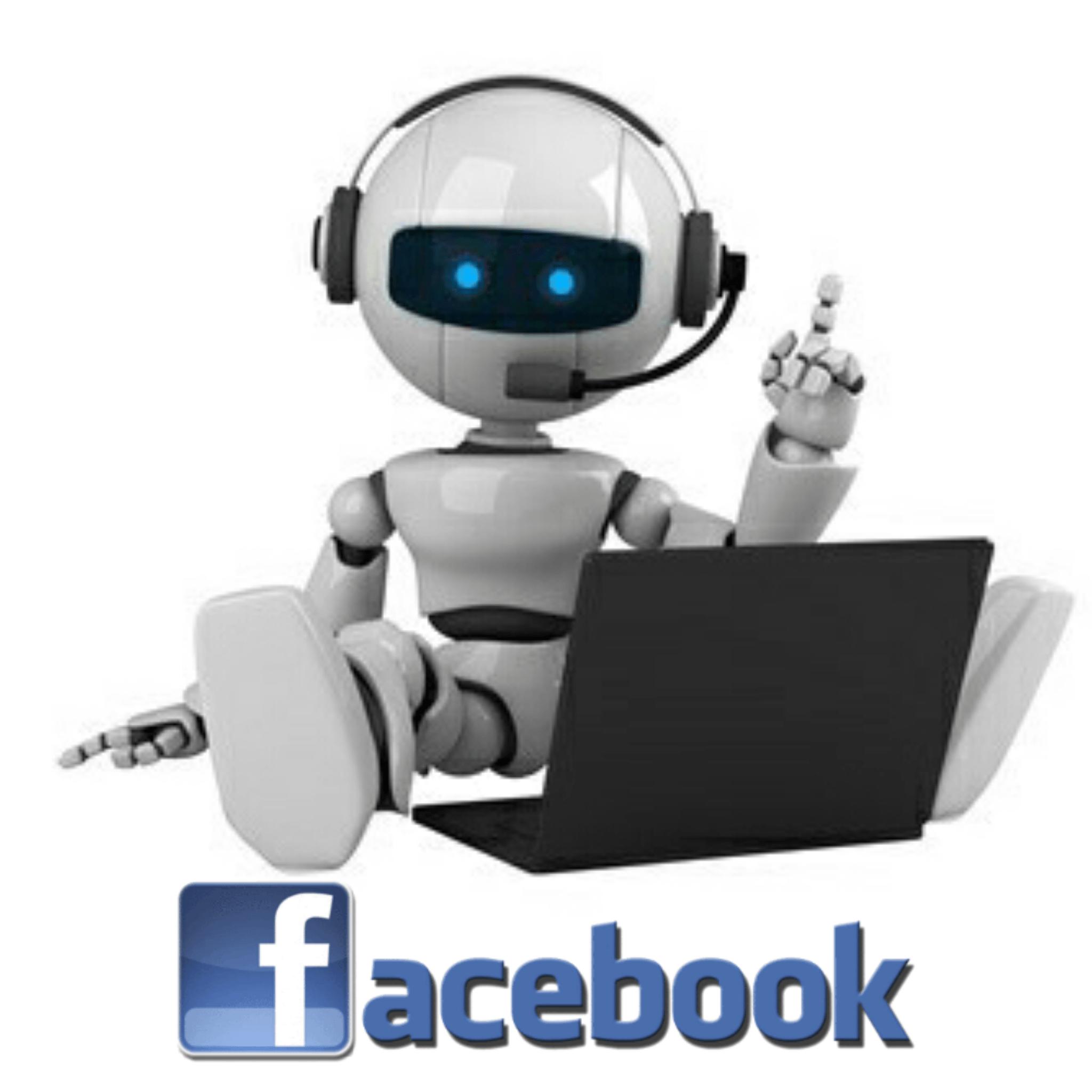 bot avanzado para facebook