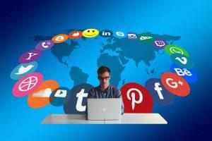 redes sociales mas usadas