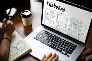 Ventajas de contratar un servicio de diseño de pagina web